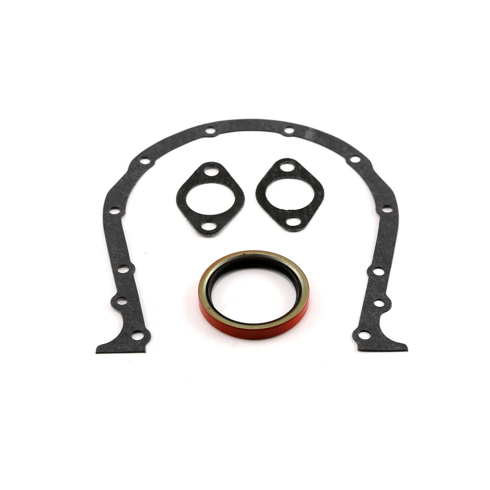 Chevy BBC 454 Timing Cover Gasket Set with Seal