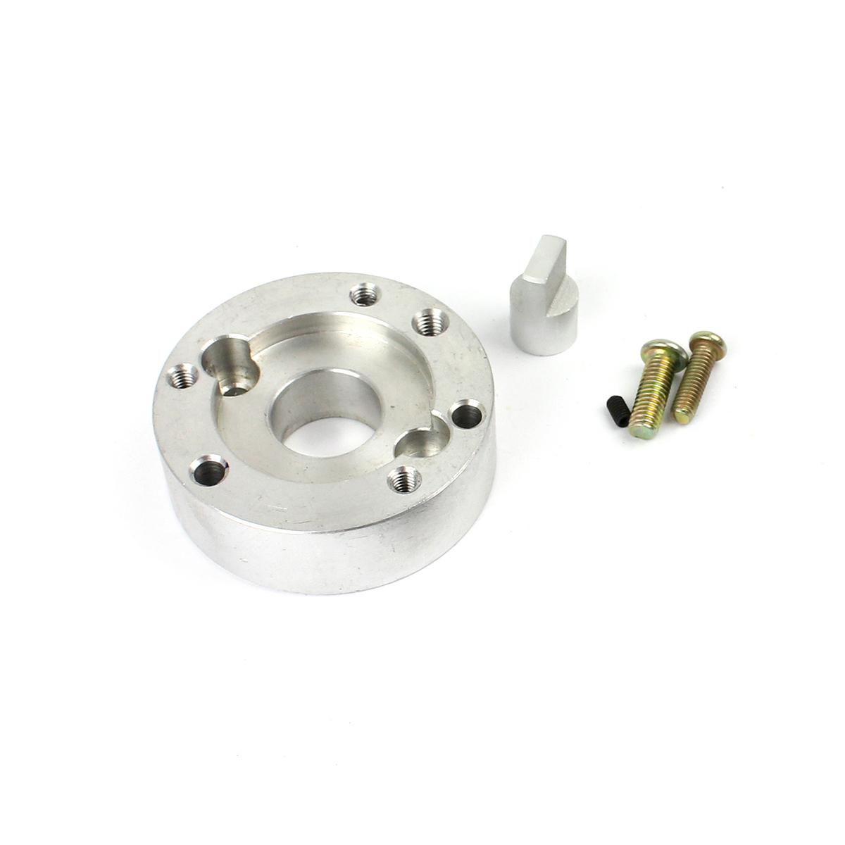 Turnkey EFI Tps Throttle Position Adapter