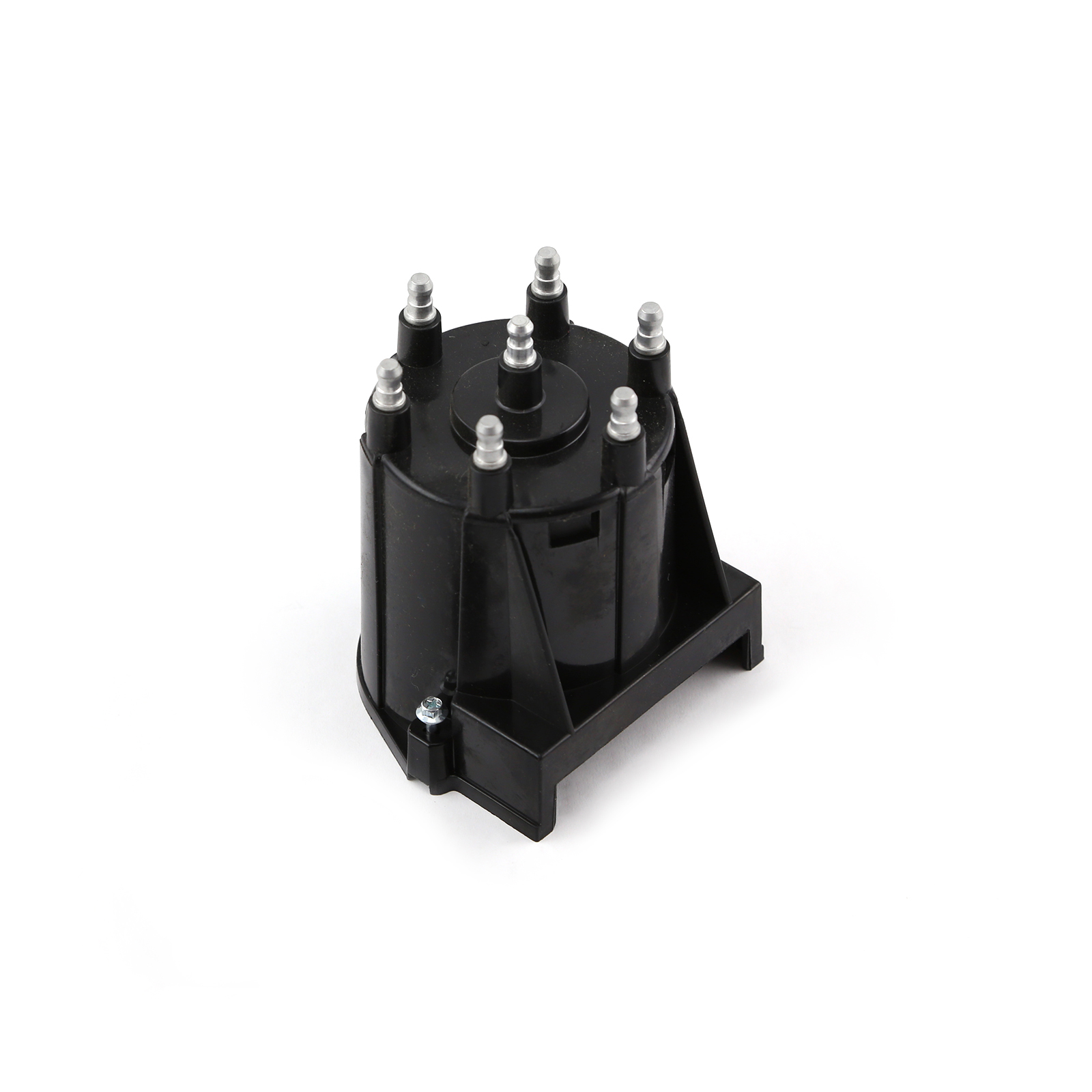 Pc10001-8 Series Distributor Cap - Black