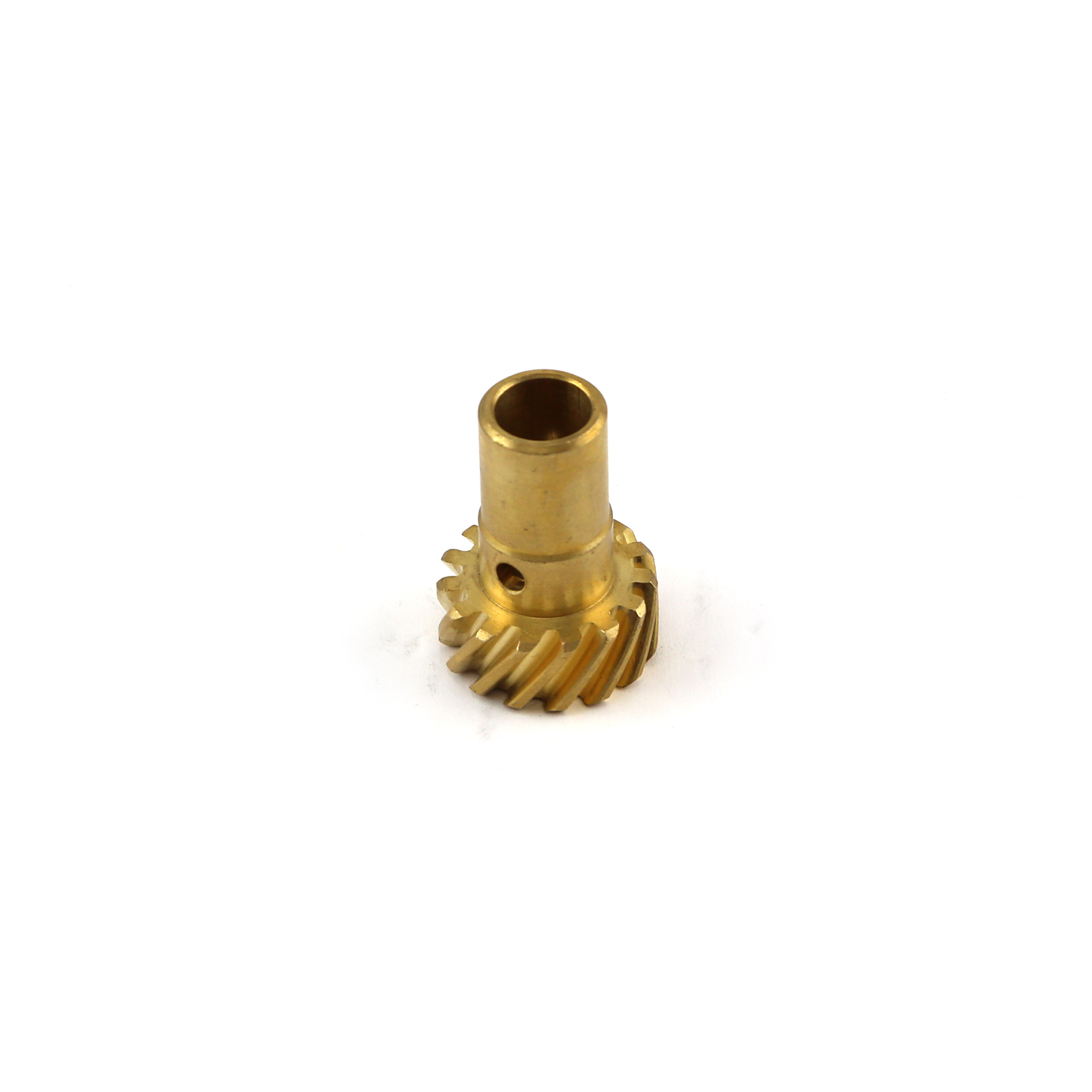 "Ford SB 289 302 351 Windsor Bronze 0.531"" Shaft Distributor Gear"