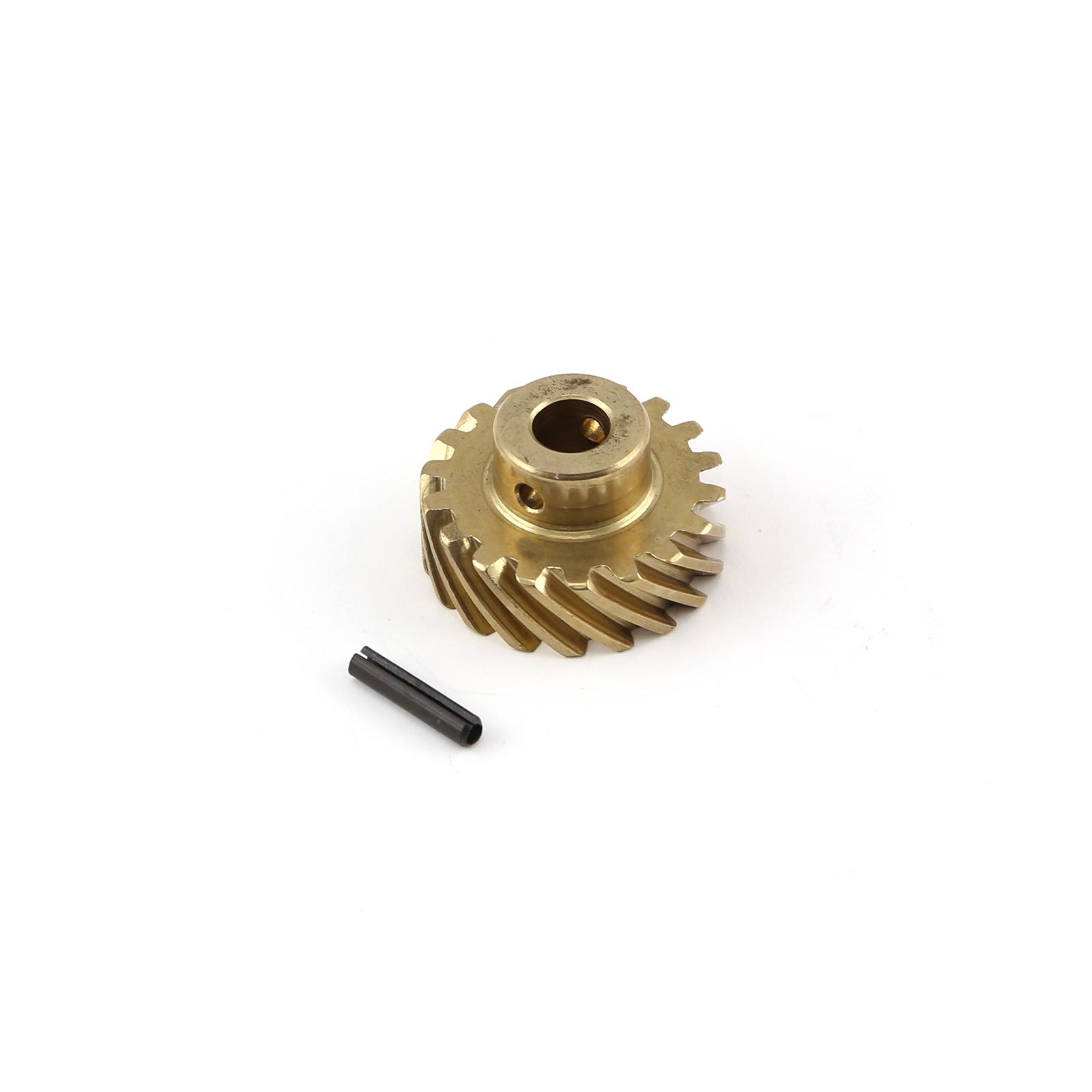 Mopar Chrysler SB 318 340 360 5.2 5.9 Bronze .484 Shaft Distributor Gear