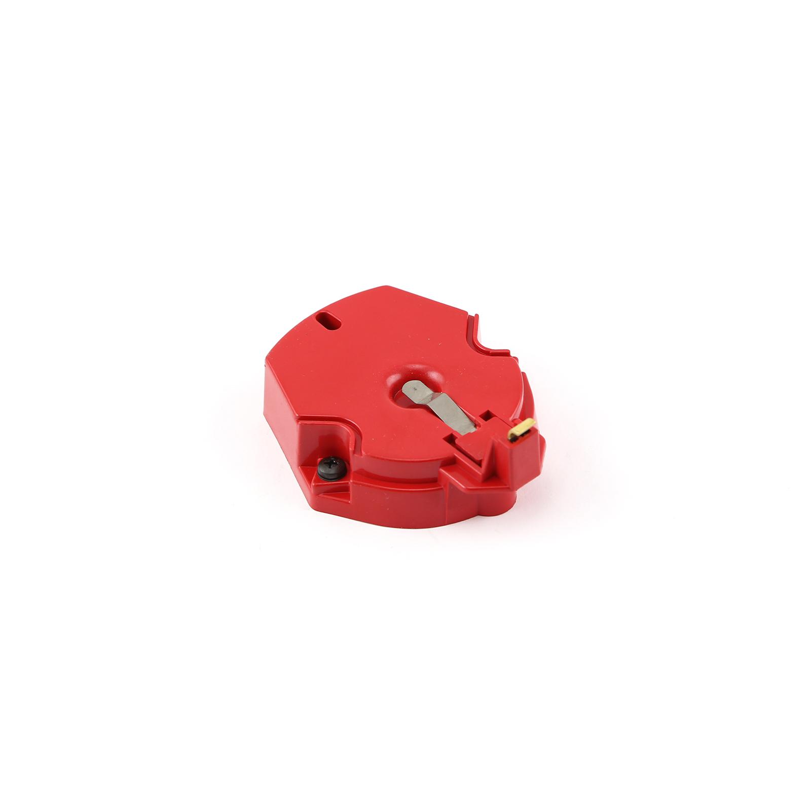 6000 Series HEI Distributor Rotor - Red