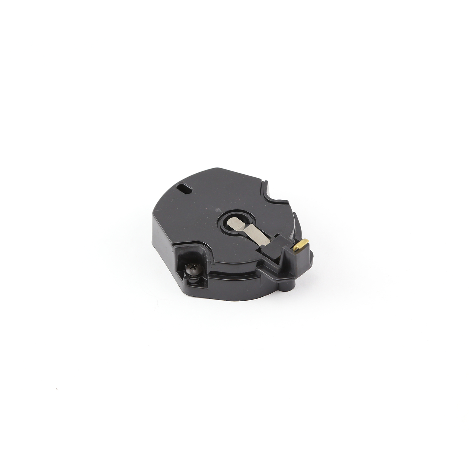 6000 Series HEI Distributor Rotor - Black