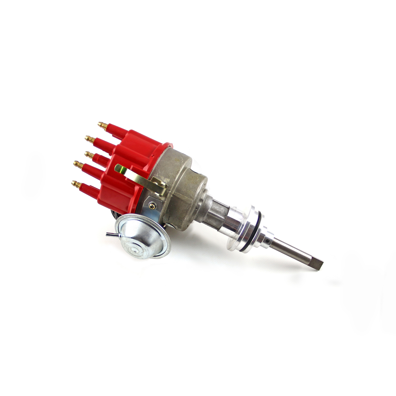 Mopar Chrysler BB 440 7000 Series Ready to Run Distributor RPM [Red]
