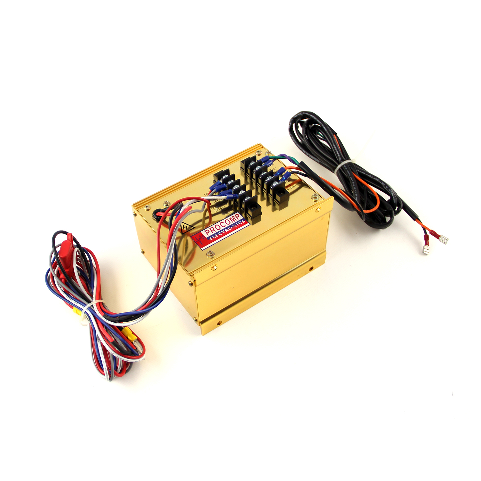 Multiple Spark Cdi Capacitor Discharge Race Only Ignition
