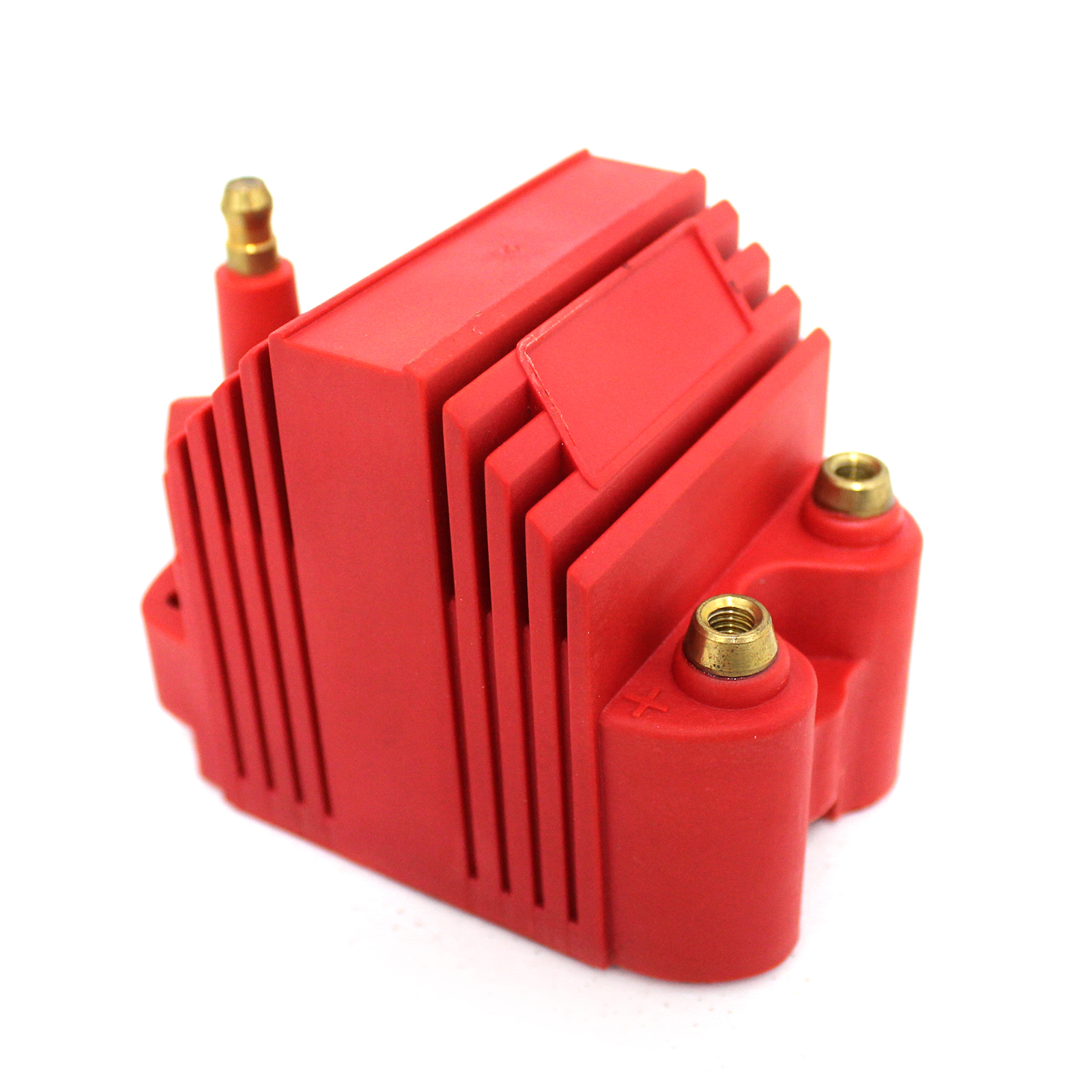 Universal Blaster Ss 12V High Output External Male E-Core Ignition Coil