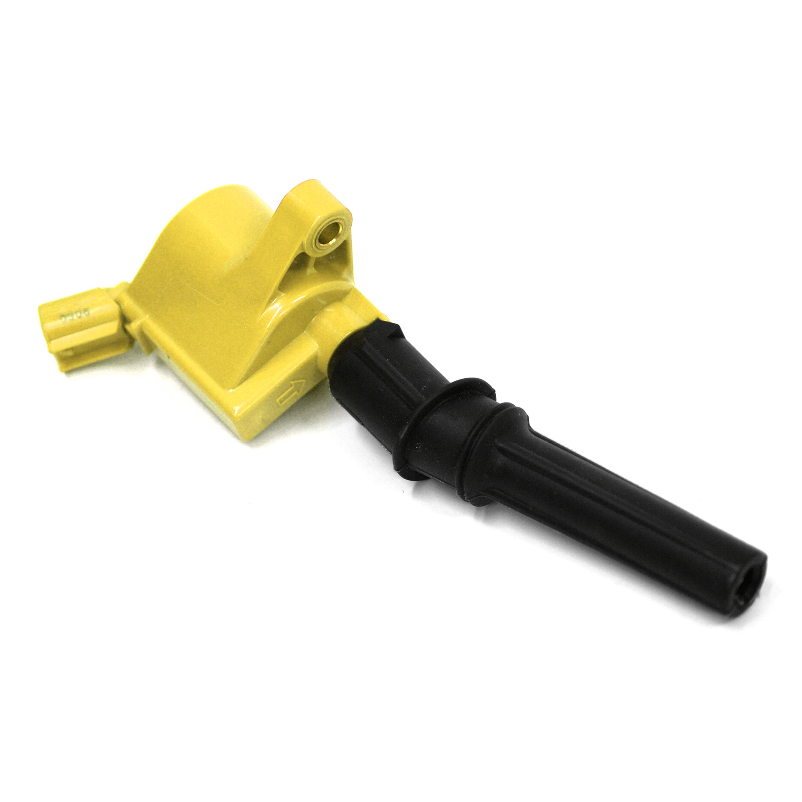 FORD 4.6 5.4L Coil-on-Plug Ignition Coil - Yellow (Indv)