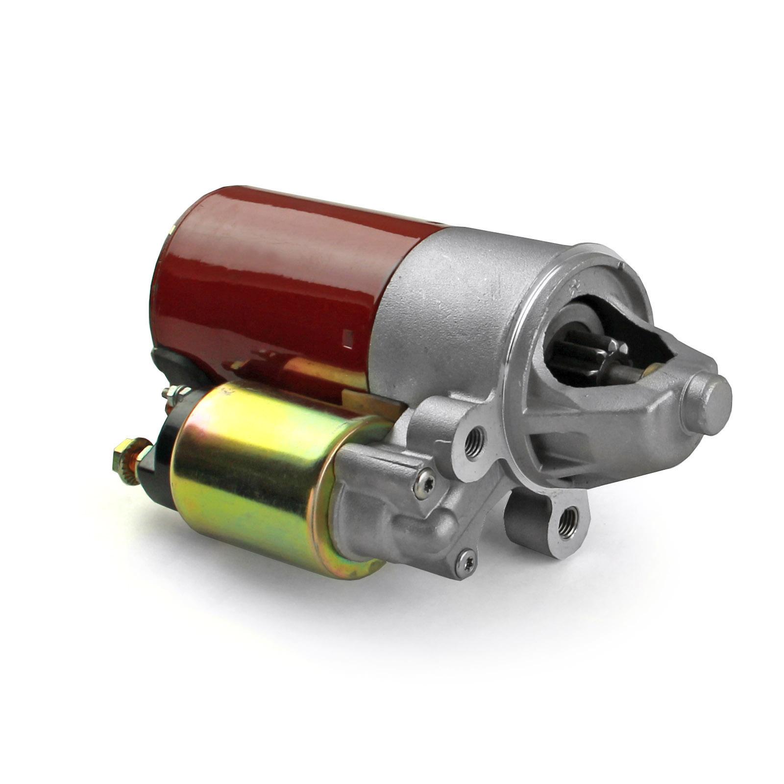 Ford 302 Windsor 5.0L EFI Windsor 3 Bolt High Torque Auto Trans Starter Motor