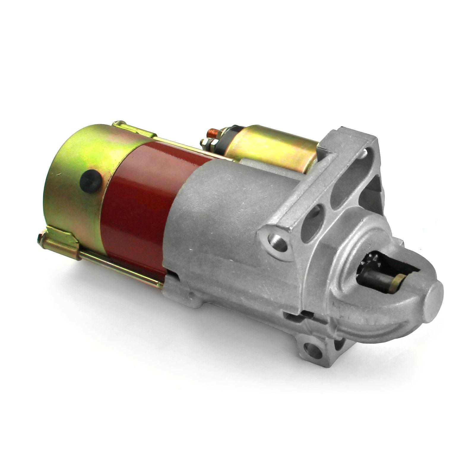 Chevy LS1 LS2 LS6 LS7 High Torque Starter Motor