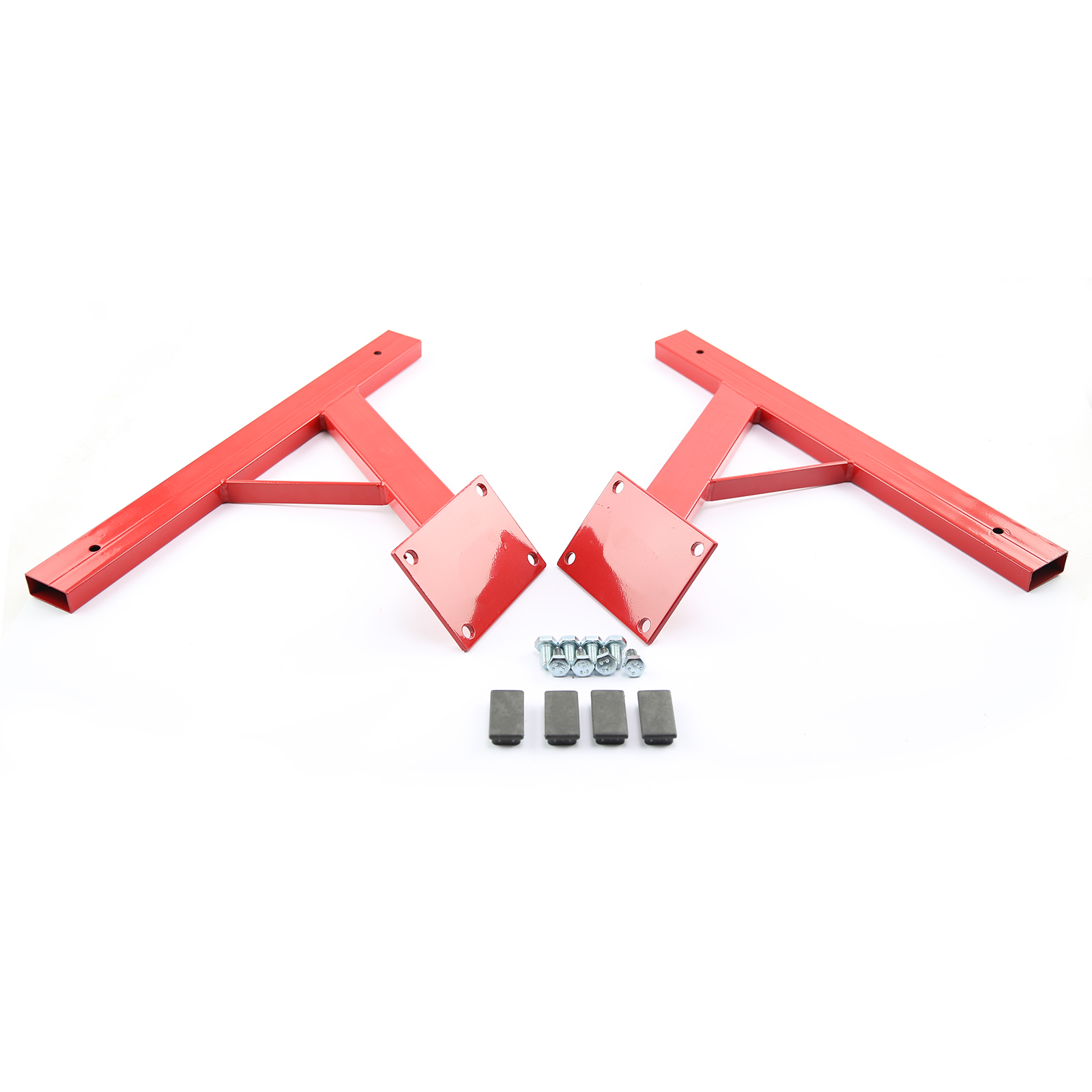 Chevy LS LS1 LS2 LS3 LS6 LS7 Powdercoated Engine Storage Stand Legs