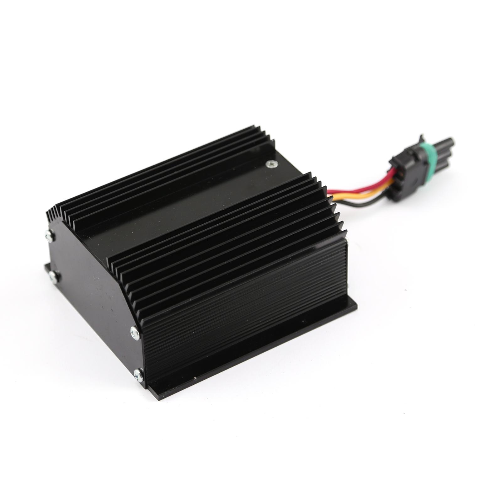 Ignition / Fuel Pump Voltage Booster 1.5 - 18 Volt