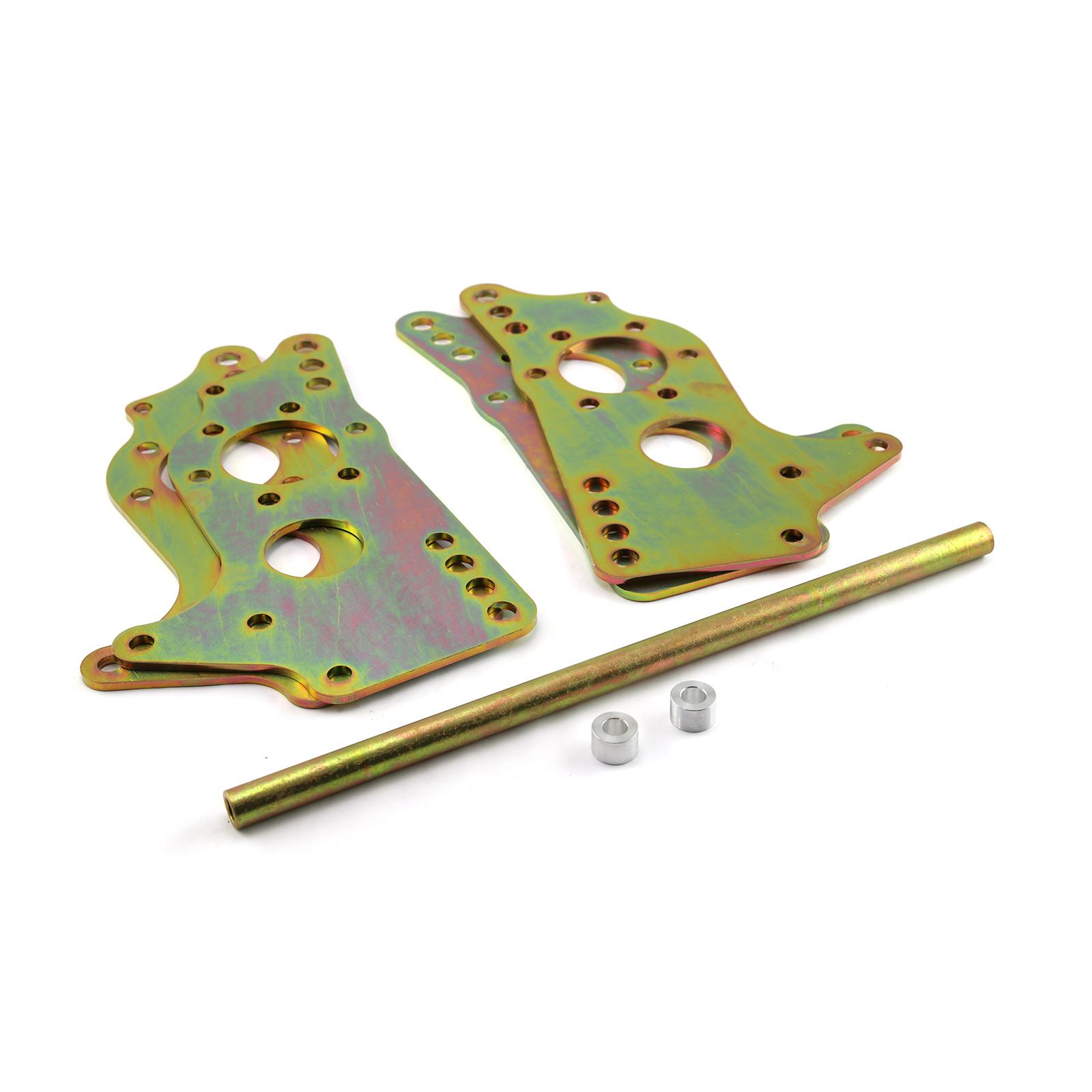 4 Link Bracket Kit for Speedmaster Rear End