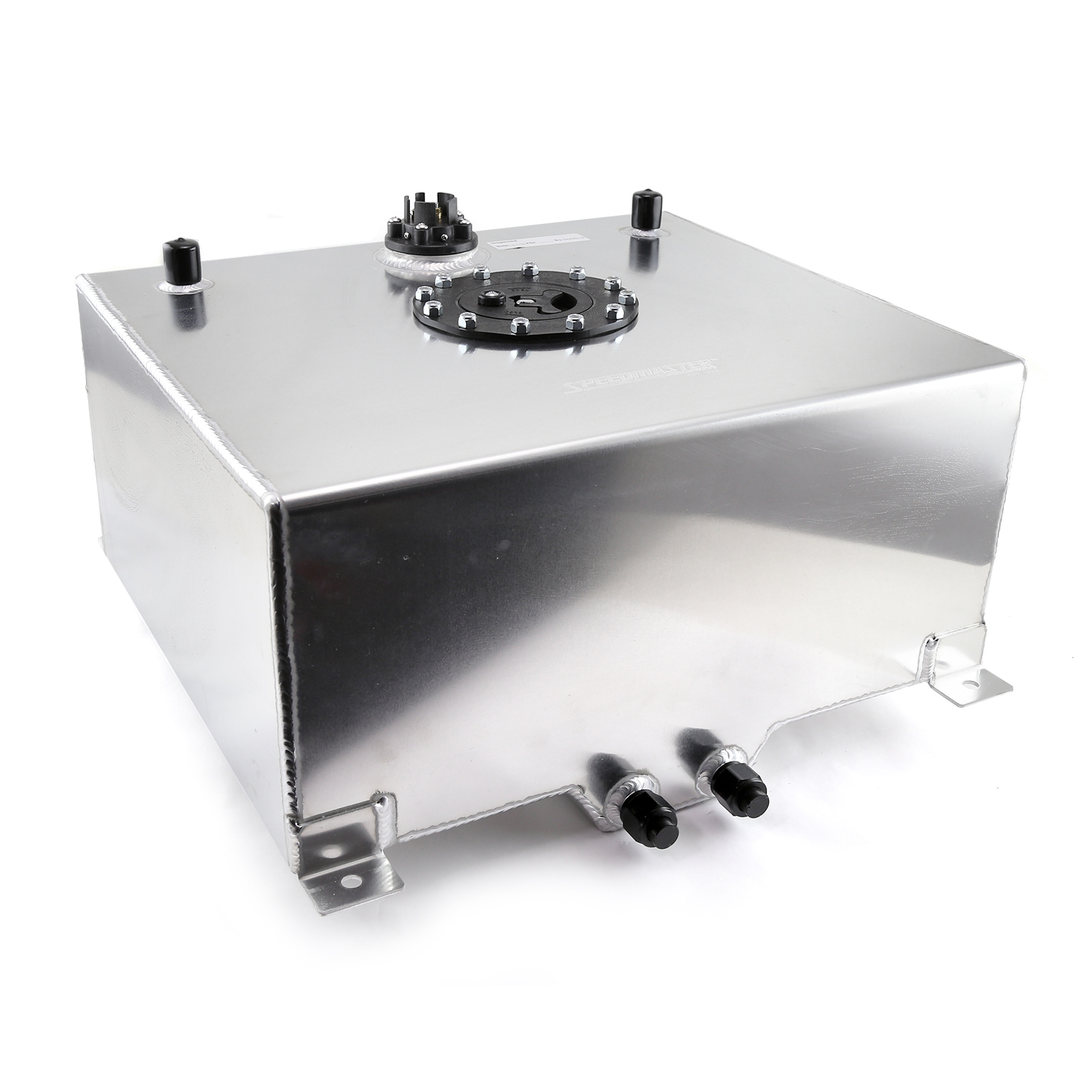Speedmaster 13 Gallon / 50 Litre Aluminum Fuel Cell w/Sending Unit