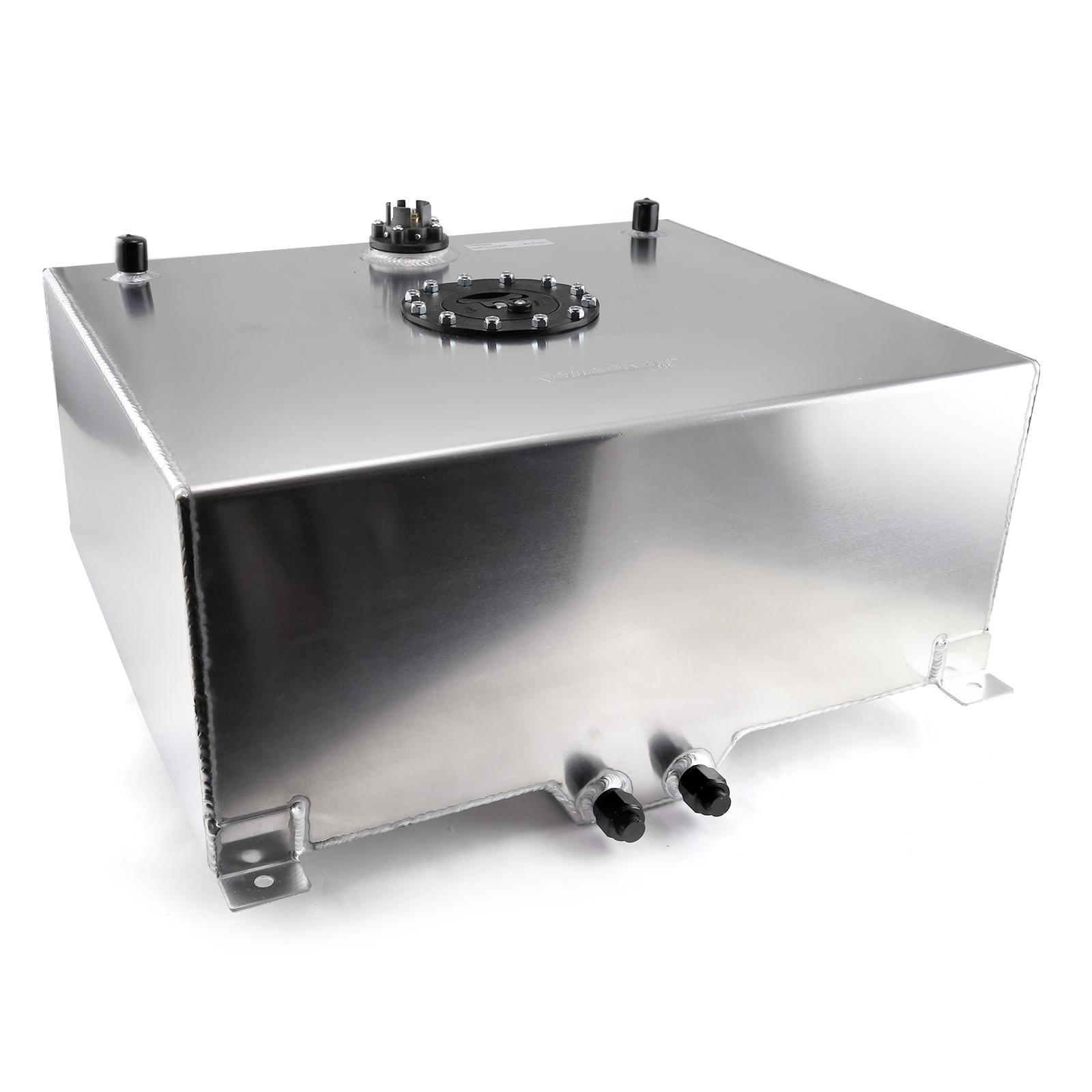 20 Gallon / 80 Litre Aluminum Fuel Cell w/Sending Unit