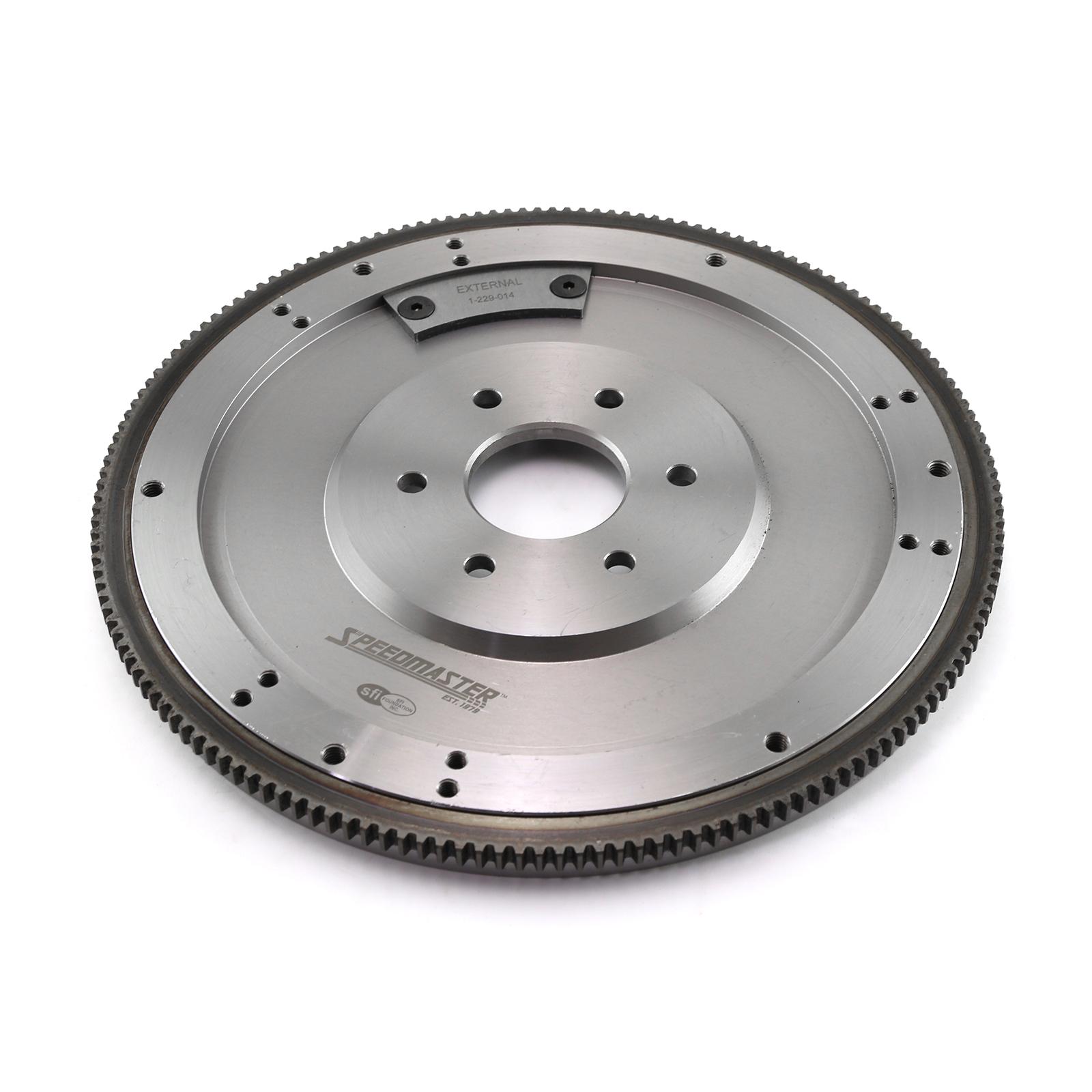 Ford 429 460 164 Tooth DNA® Billet SFI Flywheel